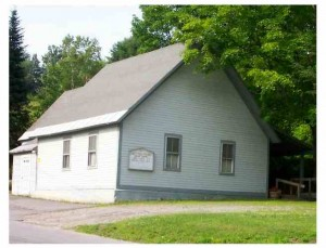 Our Meeting House